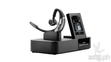 Jabra MOTION Office wireless Bluetooth headset