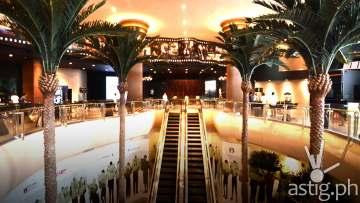 Dolby Atmos New Promenade cinema