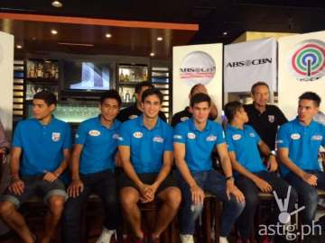 ABS-CBN Sports welcomes the Azkals home