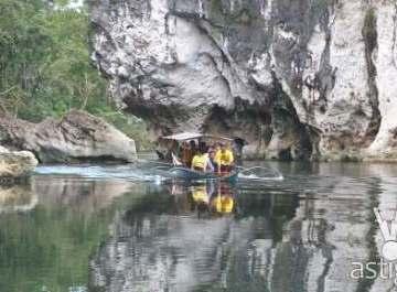 Basey, Samar tourist destination after Yolanda