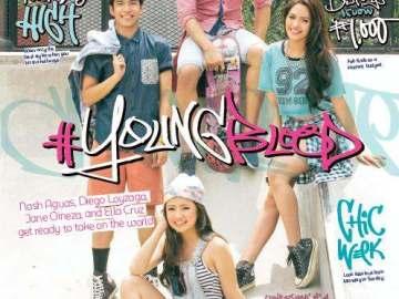 Chalk magazine June 2014 cover