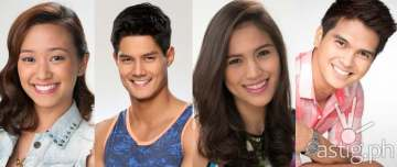 Jayme, Daniel, Michele, and Ranty backed out from Big Brother's nude modeling task