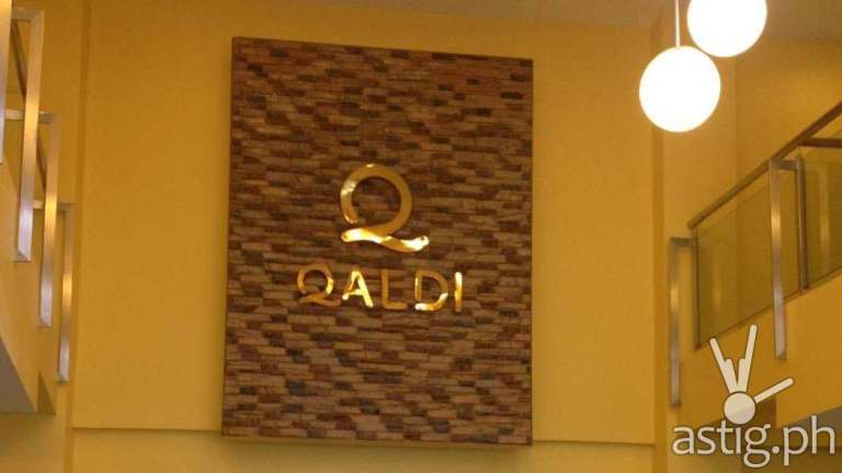QALDI Coffee Bar & Cyber Cafe