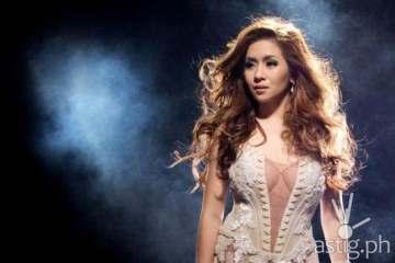 Angeline Quinto 'Sana Bukas Pa Ang Kahapon' album
