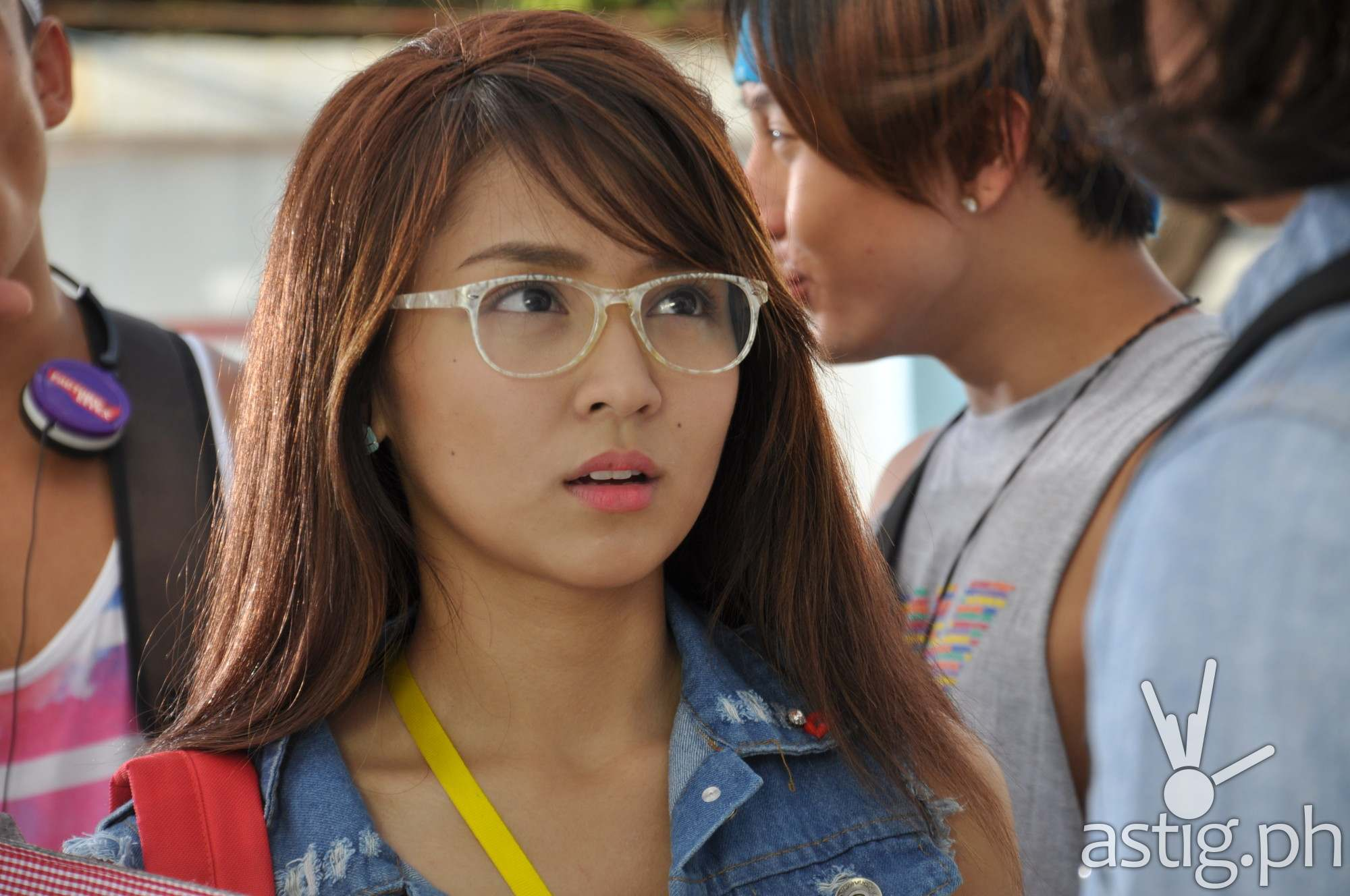 Shes Dating the Gangster  Wikipedia