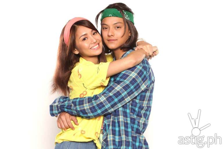 "shes dating the gangster full movie tagalog daniel and kathryn Kathniel (kathryn bernardo & daniel padilla) first coupled together on abs- cbn's teen tv show ""growing up"" (2011) worked together in multiple television series and movies after ""growing up,"" such as: ""princess and i"", ""got to believe"", ""24/7 in love (2012)"", and ""she's dating the ganagster (2014)."