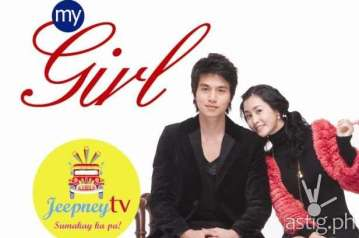 My Girl Jeepney TV ABS-CBN