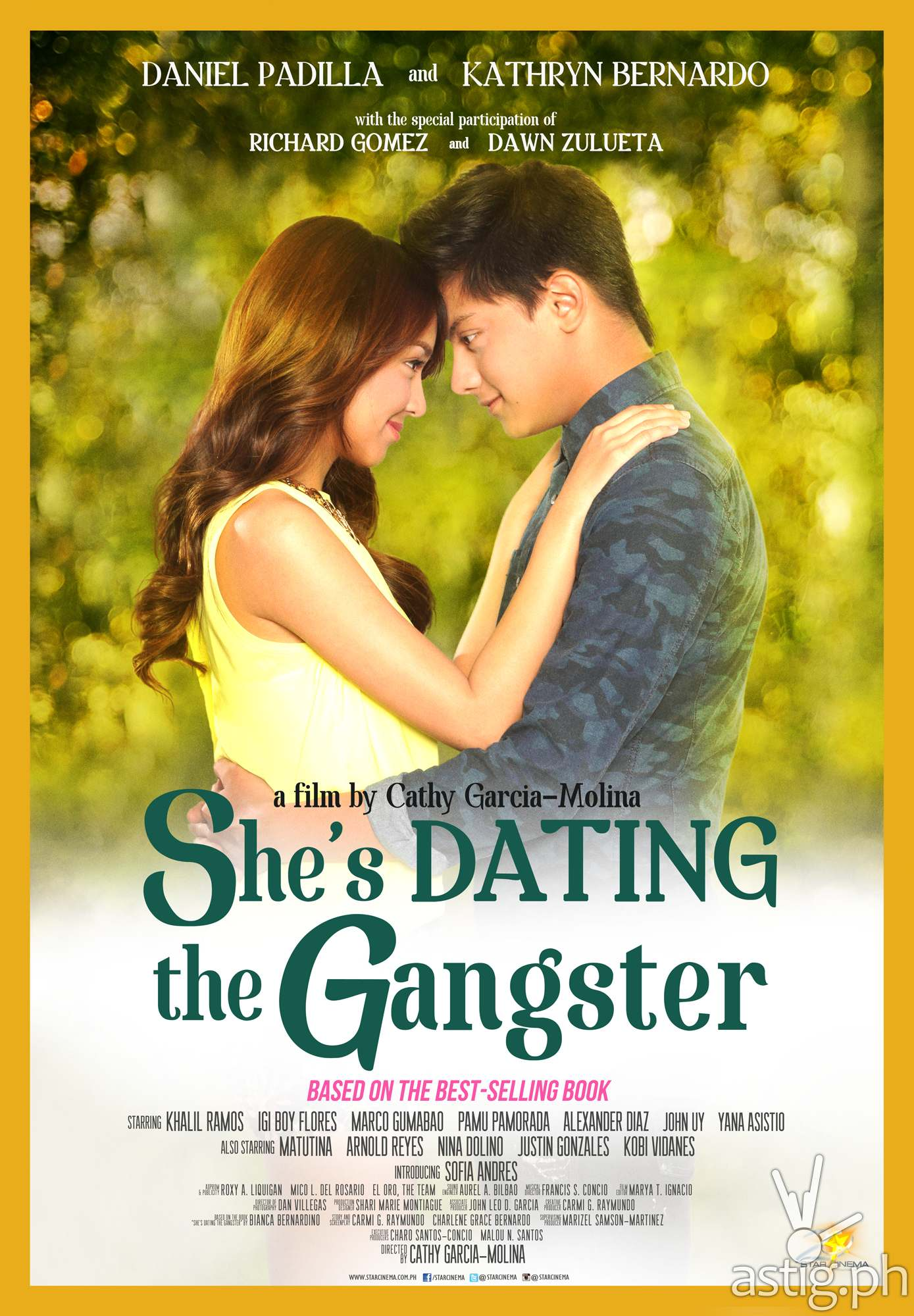 Shes dating the gangster pics memes