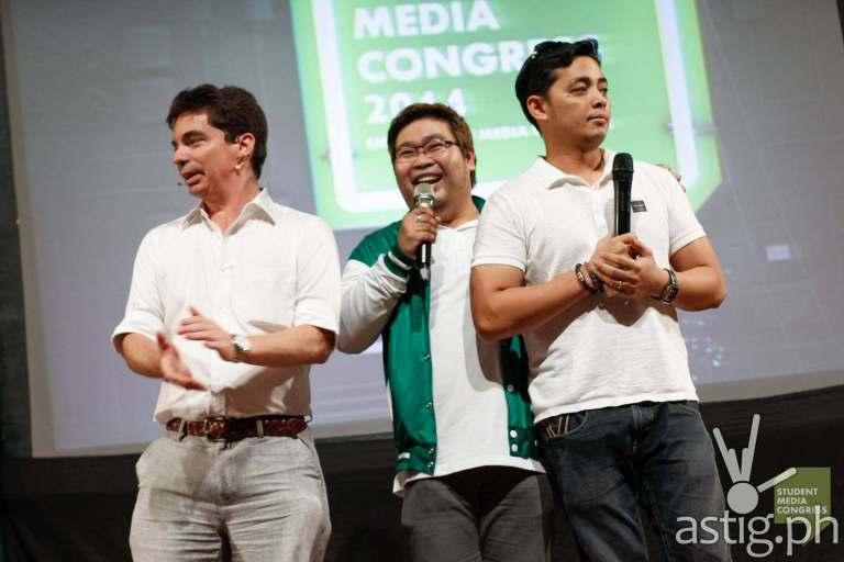 Student Media Congress 2014