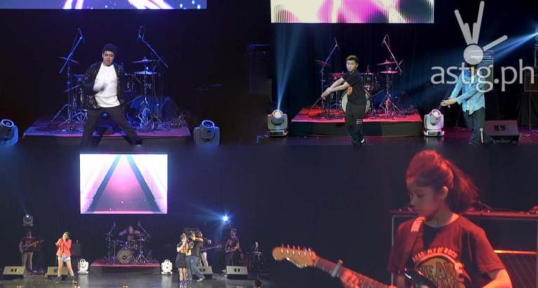 Singapore's Academy of Rock holds charity concert entitled We Are Young