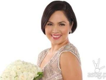 Judy Ann Santos-Agoncillo