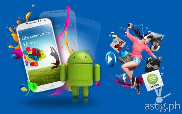 Globe Telecom Android Google Play