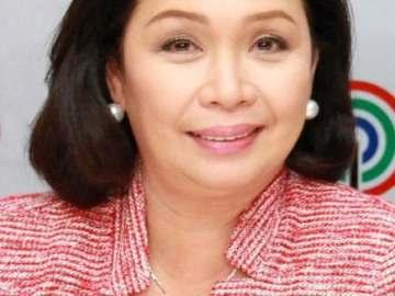 ABS-CBN broadcast head Cory Vidanes