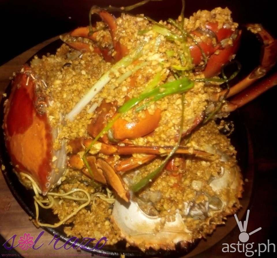 Claw Daddy's Crab Maritess