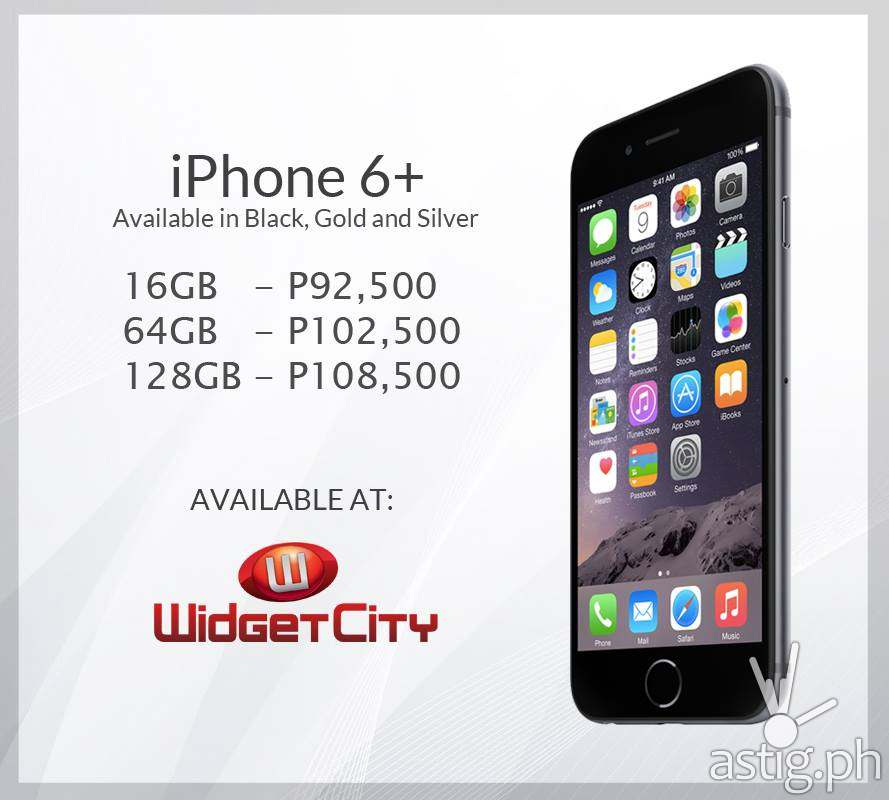 iphone 6 price iphone 6 price in the philippines reaches a shocking 100k 11385