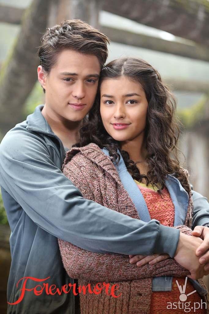 Forevermore Enrique Gil and Liza Soberano