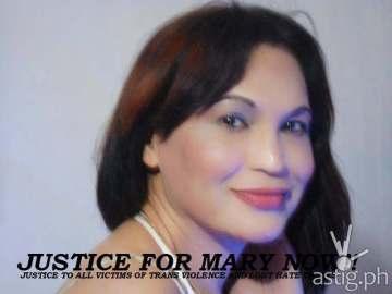 Mary Joy Anonuevo