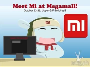 Xiaomi Mi Philippines store