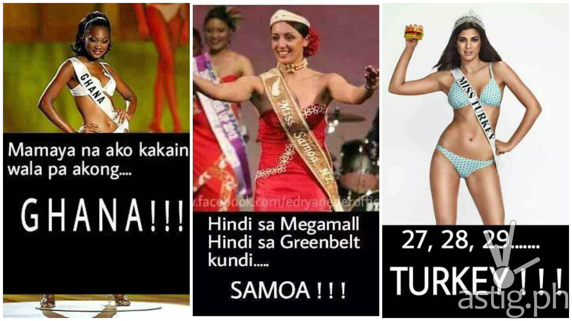 Funny Meme Miss Universe : Witty beauty pageant memes that will make you laugh astig ph