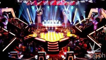 The Voice of the Philippines Season 2 Battles