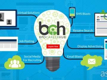 BPO Career Hub (BCH)
