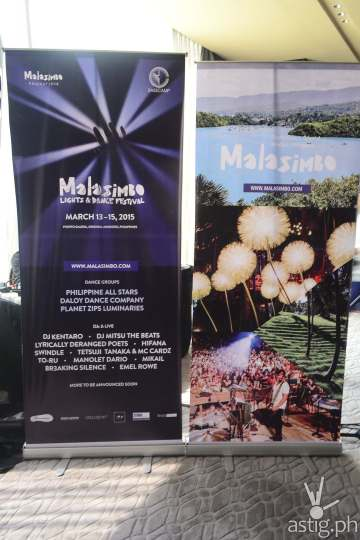 Malasimbo Music and Arts Festival