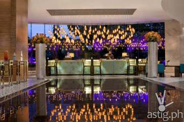 Marriott Hotel Manila Great Room