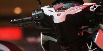 Honda CLICK 125I