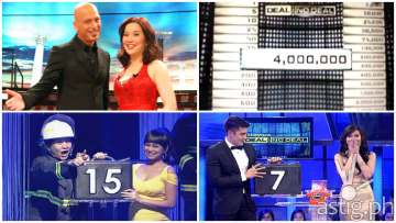 Kapamilya Deal or No Deal best moments