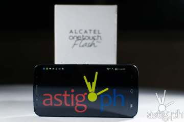 Alcatel ONETOUCH Flash Plus