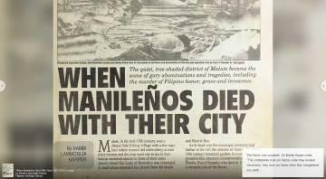 Google Manila Reborn