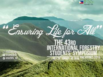 IFSS 2015 Final Poster