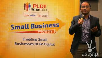 Ken Lingan Google Philippines Country Manager