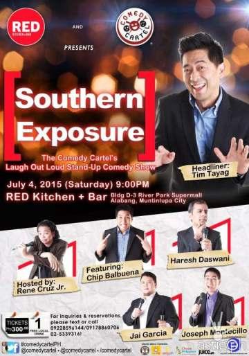 Red Kitchen + Bar - July 4 (Medium)