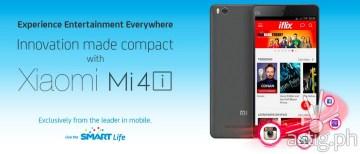 Smart Xiaomi Mi 4i
