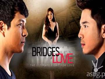 Bridges of Love Ultimate Fight for Love
