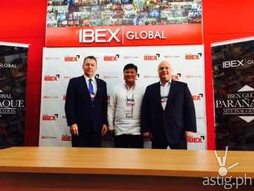 IBEX Global Executives