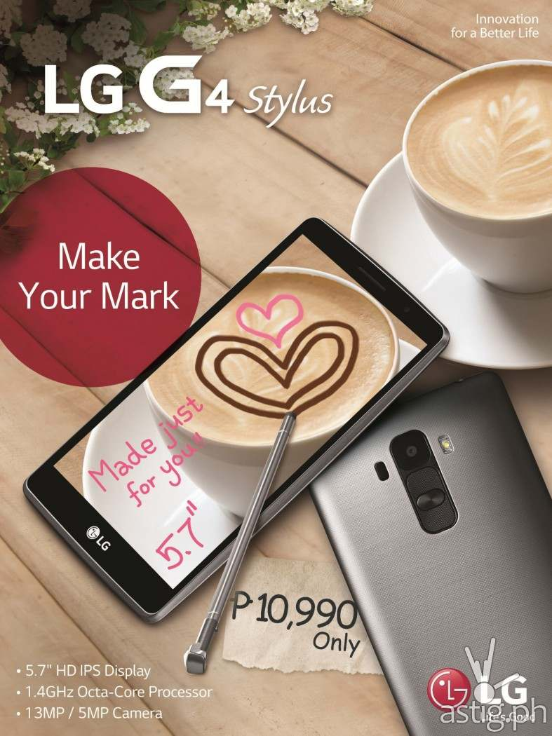 Make Your Mark with Style