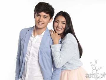 On the Wings of Love James Reid and Nadine Lustre