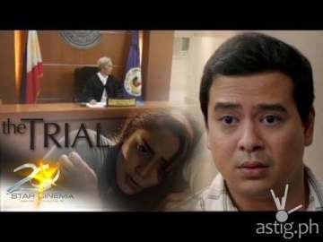 The Trial John Lloyd Cruz