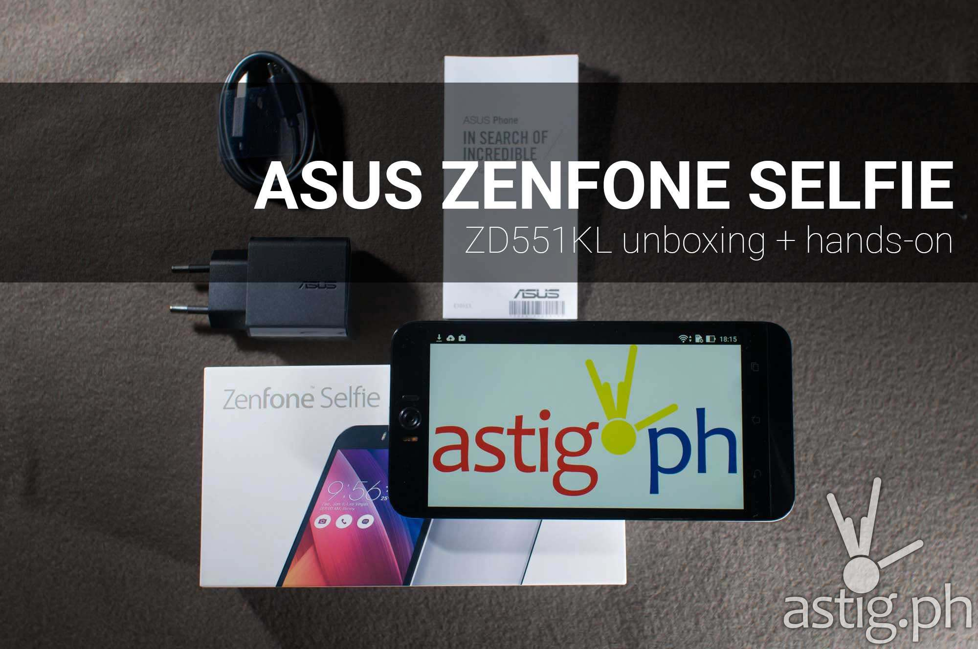 Harga Asus Zenfone Selfie Zd551kl Smartphone White 3 Gb 32 Valentino Rudy Vr112 2337s Jam Tangan Wanita Silver Black Unboxing First Impressions Preview Video