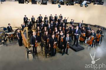 ABSCBN PHILHARMONIC ORCHESTRA