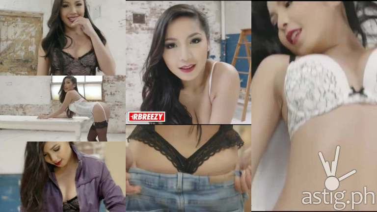 Dawn Chang Pinoy Big Brother music video