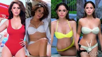 Jessy Mendiola Tanduay Calendar Girl 2016 photos