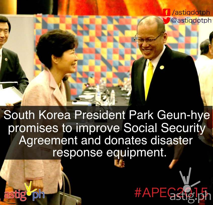 south korea x ph