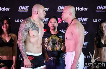 brandon vera vs paul cheng one championship