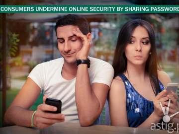 KL_Share Passwords