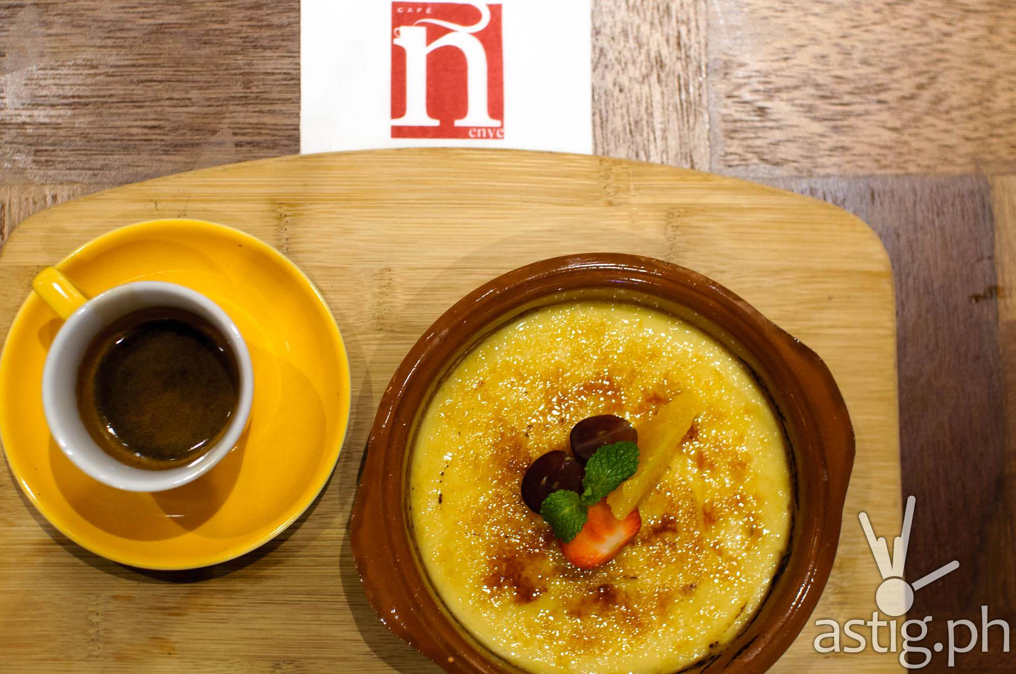 Norm Egg Cafe Review
