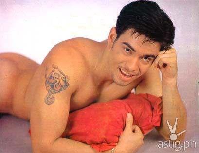 Carlos Morales (nakedback)
