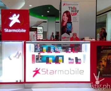 Starmobile SM Seaside (Cebu)